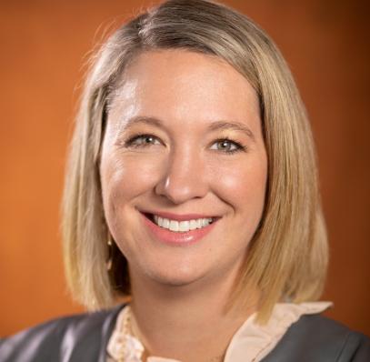 Cassie Schulte, Ph.D., Dairy Technical Sales Advisor
