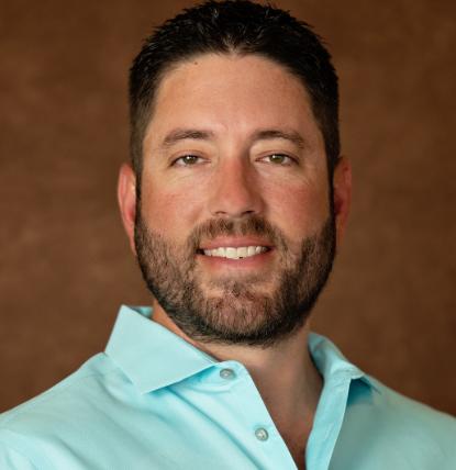 John Kisst, Strategic Account Manager