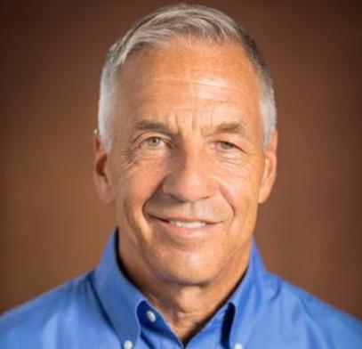 Ron Fehn, D.V.M., Dairy Technical Sales Advisor